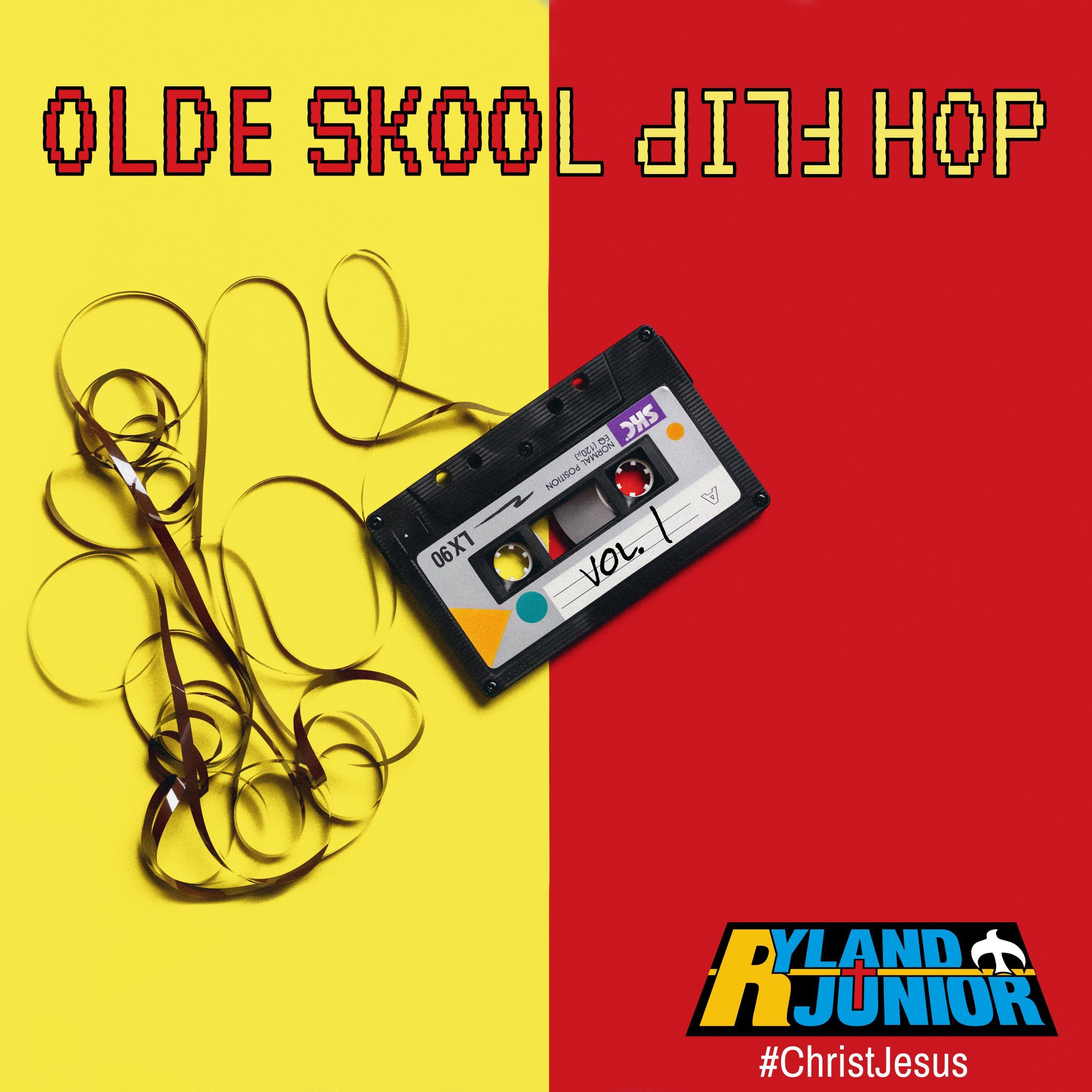 Olde Skool dᴉlℲ Hop, vol. 1